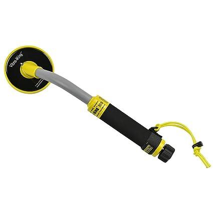 Home Care Wholesale® Vibra-King 750 Detector de Metales Bajo el Agua con Vibración
