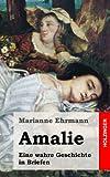 Amalie. eine Wahre Geschichte in Briefen, Marianne Ehrmann, 1482380897