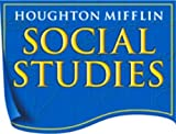 Houghton Mifflin Social Studies Georgia: Audio Book Level 3