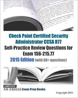 ccsa study guide r77