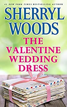the valentine wedding dress kindle edition by sherryl