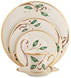 Lenox Holiday Nouveau 5-Piece Place Setting (Service for 1)