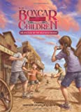 The Mystery of the Wild West Bandit (The Boxcar Children Mysteries)