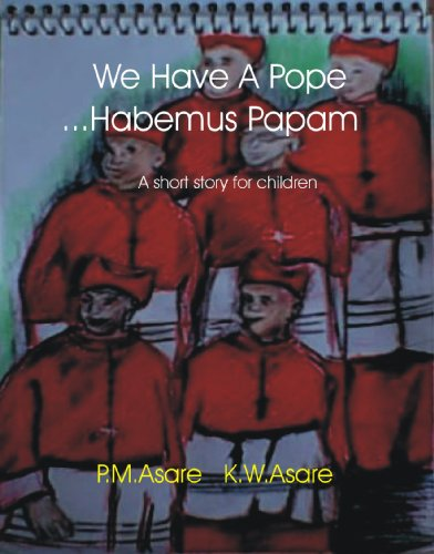 We have a Pope-Habemus Papam