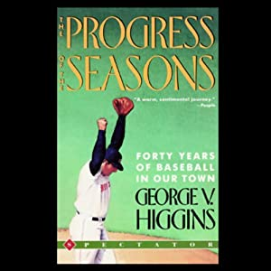 The Progress of the Seasons Audiobook