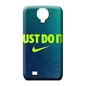 samsung galaxy s4 case cover Colorful Protective Stylish Cases phone carrying cover skin just do it
