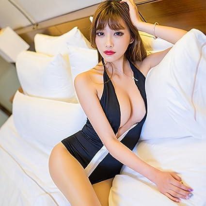 ZHANGYONG*El sabor de la ropa interior femenina mama recién Dramatización profunda v-historia