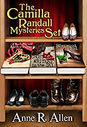 The Camilla Randall Mysteries Box Set