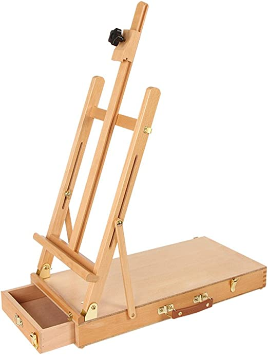Caballetes Caballete - Caja de herramientas de caballete de ...