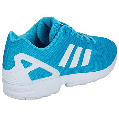 Fade Sneaker ZX A Strappo Em Velcro adidas 3 Bambini Scarpette Voltaic Uomo Flux BAaqnnWxR