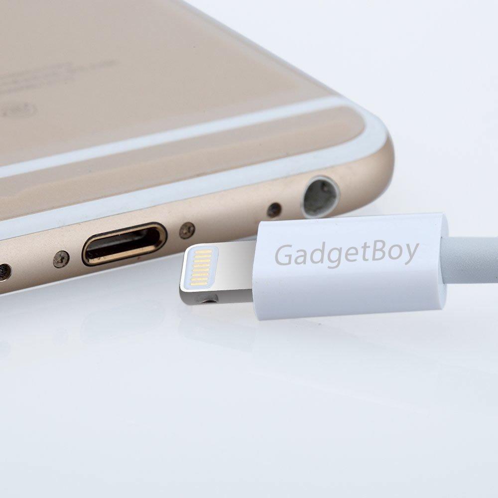 High Speed Viken Lightning 8 pin USB Sync Datenkabel Ladekabel für ...