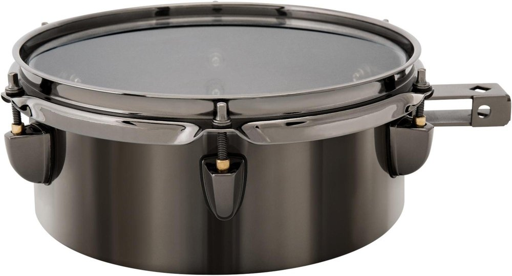 Sound Percussion Labs Baja 10 in. Drumset Timbale Black Chrome 10 in. by Sound Percussion Labs