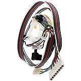 Diften 114-A4278-X01 - New Turn Signal Switch Ram Van Plymouth Volare Satellite Dodge Royal Monaco