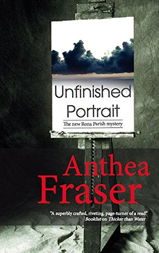 Unfinished Portrait (A Rona Parish Mystery)