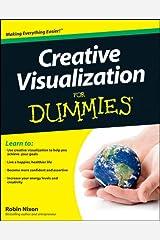 Creative Visualization For Dummies Kindle Edition