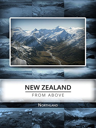 New Zealand From Above: Northland (Best Gulf Island To Visit)