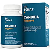 CandidaFX - Extra Strength Candida Cleanse - With Herbs & Enzymes To Help