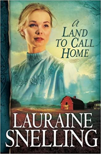 A Land to Call Home (Red River of the North #3) (Volume 3)