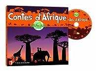 Ushuaia junior contes d'Afrique par Pascal Boille