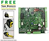 Securakey SK-ACPE-PCBA Access Control System Control Panel (Standard Printed Circuit Board Only) & Includes A FREE Heavy Duty FAS Tape Measure (Part# FAS-TMPROMO18)