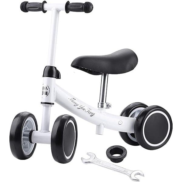 Zerone Entrenamiento del Equilibrio Mini Bicicleta de Bebé ...