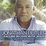 Falling In Love With Jesus (Falling In Love With Jesus Album Version)