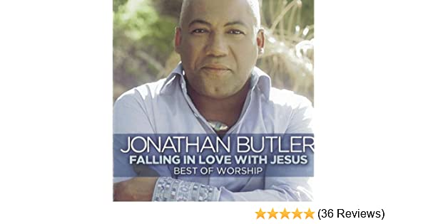 Falling in love with jesus by jonathan butler on apple music.
