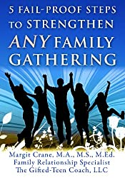 5 Fail-Proof Steps To Strengthen Any Family Gathering