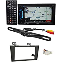 Navigation/DVD/USB/SD/MP3 Receiver/Bluetooth+Camera For 2000-2004 Toyota Avalon