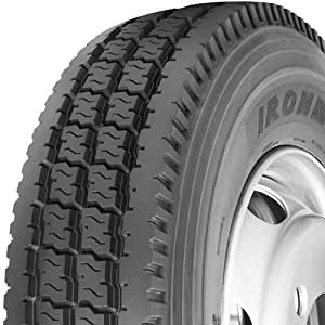 Amazon.com: IRONMAN I-208 Commercial Truck Tire - 11/00-24