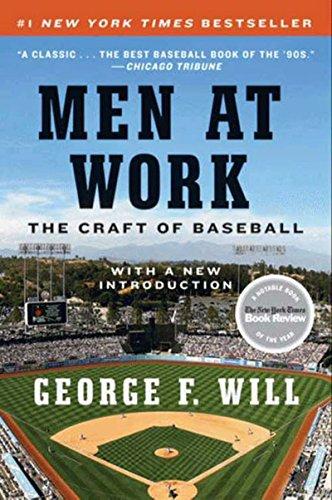 Men at Work: The Craft of Baseball]()