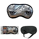 Rain's Pan Anime Tokyo Ghoul Kaneki Ken Cosplay Eye Mask Sleeping Mask