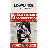 Lowrance Global Map 100
