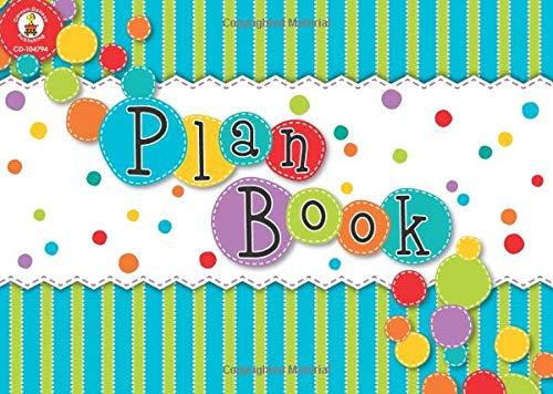 Carson-Dellosa Fresh Sorbet Plan Book -