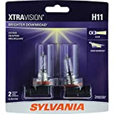 Best Headlight Bulbs - SYLVANIA H11 XtraVision Halogen Headlight Bulb, Review
