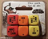 Conan Dice Pack