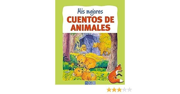 Mis mejores cuentos de animales: Historias de los animales para niños (Spanish Edition) - Kindle edition by Ingrid Pabst, Anne Suess, Ana Esteban-Strube.
