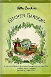 img - for Betty Crocker's Kitchen Gardens - Year 'round Guide To Growing And Using Herbs And Vegetables book / textbook / text book