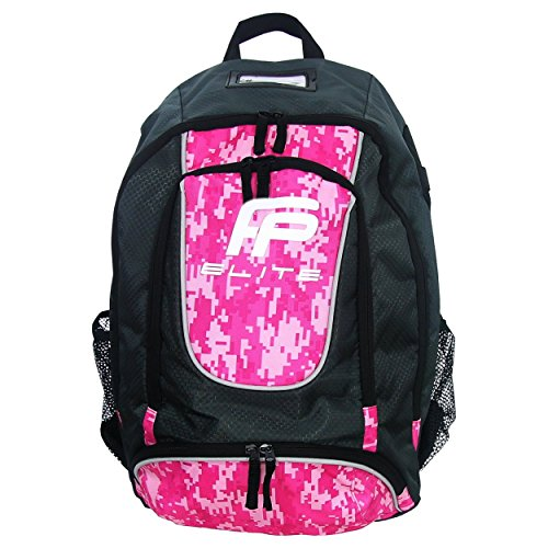 Pink Elite Backpack