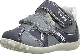 Primigi Kids Baby Boy\'s Ciko Azzurro (Infant/Toddler) Blue Sandal 18 (US 2.5 Infant) M