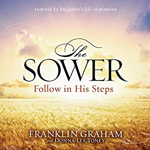 The Sower Audiobook