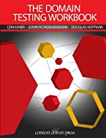The Domain Testing Workbook Front Cover