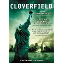 Cloverfield by Warner Bros. by Various