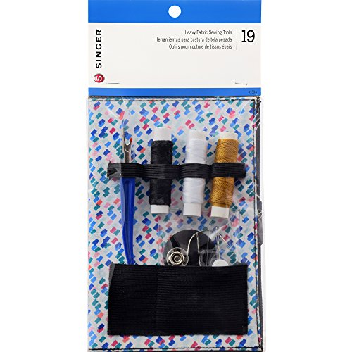 Singer Heavy Weight Fabric Sewing Tool Kit