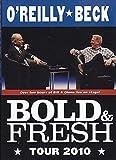 Bill O'Reilly / Glenn Beck Bold & Fresh Tour 2010 DVD
