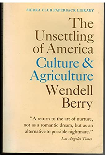 THE UNSETTLING OF AMERICA EPUB