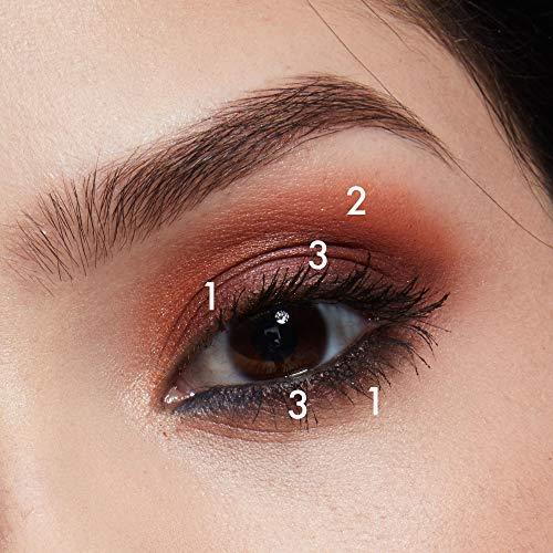 مجموعة ظلال العيون التيميت من ان واي اكس بروفيشنال ميكاب - مجموعة الوان وورم نيوترالز 03 (قطعة واحدة)