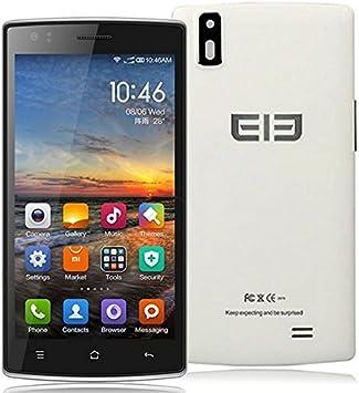Elephone G4 5 pulgadas 3G Smartphone Android 4.4.2 1,3 Ghz RAM 1GB ...