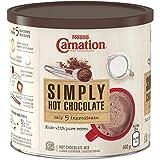 CARNATION Simply 5 Hot Chocolate, 400 Grams