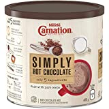 CARNATION Simply 5 Hot Chocolate, 400 Grams